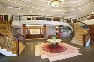 Swiss-Belhotel  Banjarmasin - lobby