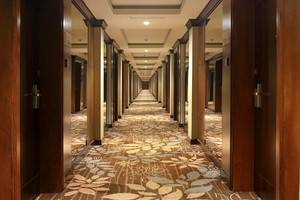 Swiss-Belhotel  Banjarmasin - Koridor Kamar