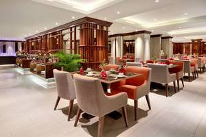Swiss-Belhotel  Banjarmasin - Swiss Cafe Restaurant
