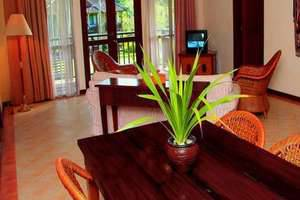 Holiday Resort Lombok - Family Apartment