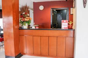 NIDA Rooms Mangga Besar 180 Jakarta - Resepsionis