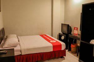 NIDA Rooms Mangga Besar 180 Jakarta - Kamar tamu
