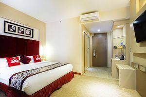 ZenRooms Near BCS Mall Penuin Batam - Tempat Tidur Double