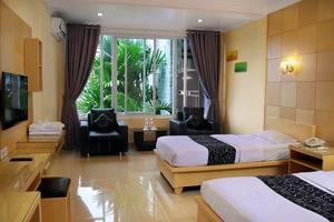 Hotel Permata Hijau Sukabumi - VIP Room