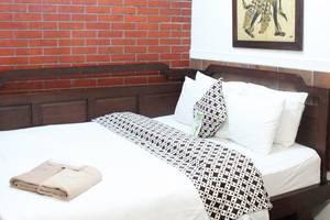 Hotel Kusuma  Yogyakarta - Rooms