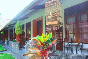 Hotel Kusuma Condong Catur