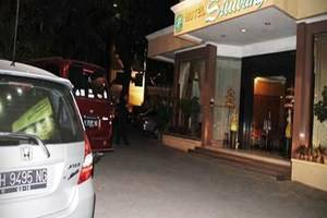 New Siliwangi Hotel Semarang - Eksterior