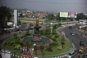 New Siliwangi Hotel Semarang - Pemandangan