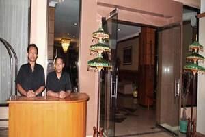 New Siliwangi Hotel Semarang - Resepsionis