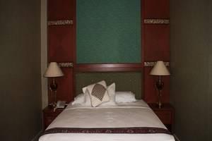 New Siliwangi Hotel Semarang - Kamar Suite