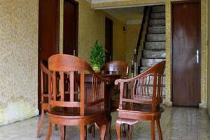 Wisma Asia Busindo Bandung - Interior
