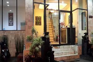 Wisma Asia Busindo Bandung - ExteriorExterior