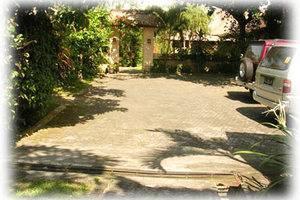 Villa Bintang Ubud Bali - (27/Jan/2014)