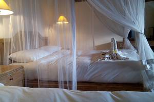 Villa Bintang Ubud Bali - twin room
