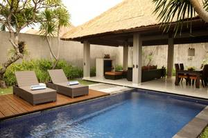 Villa Jerami & Spa Bali - One Bedroom Pool Villa