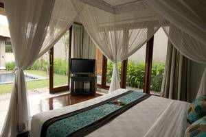 Villa Jerami & Spa Bali - Two Bedroom Pool Villa