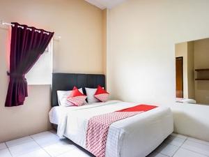 OYO 3167 Andra Hotel