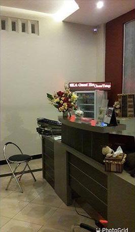 Nadika Guest House Semarang - Lobby