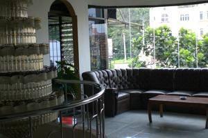Hotel Chadea Inn Yogyakarta - Lobi