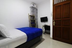 Guest House Syariah Griya Sawamah