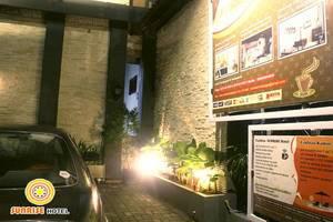 Sunrise Hotel Yogyakarta Yogyakarta - Eksterior