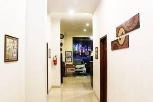 Sunrise Hotel Yogyakarta Yogyakarta - Suasana dalam