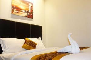 Sunrise Hotel Yogyakarta Yogyakarta - Kamar yang nyaman
