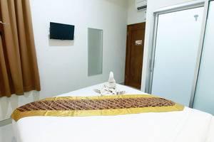 Sunrise Hotel Yogyakarta Yogyakarta - Ruang kamar yang nyaman