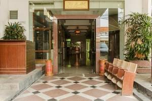 Hotel Mesir Surabaya Surabaya - Eksterior