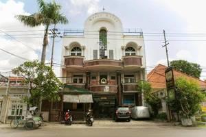 Hotel Mesir Surabaya