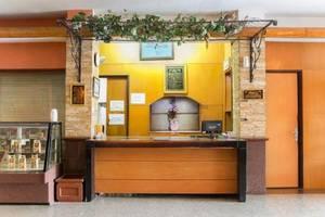 Hotel Mesir Surabaya Surabaya - Interior
