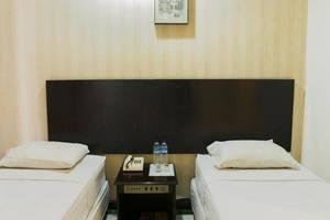 Hotel Mesir Surabaya Surabaya - Kamar tamu