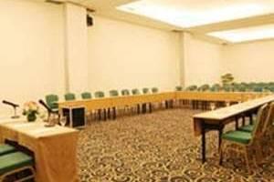 Grand Cemara Hotel Jakarta - Ruang Rapat