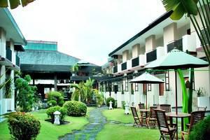 LPP Convention Hotel Yogyakarta - Taman