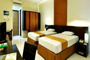 LPP Convention Hotel Yogyakarta - Kamar Executive