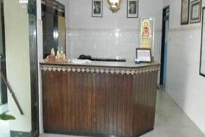 Hotel Megawati Malang - Resepsionis