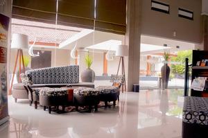 Tasneem Convention Hotel Yogyakarta