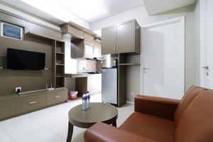 Ten Eleven Parahyangan Residence