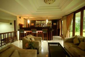 Cilegon City Hotel Cilegon - Lounge and Bar