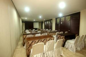 Cilegon City Hotel Cilegon - Meeting room