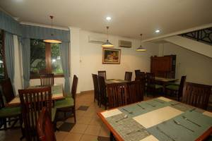 Cilegon City Hotel Cilegon - Restaurant