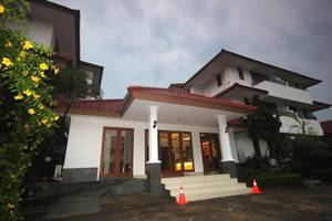 Cilegon City Hotel