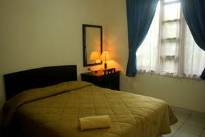 Cilegon City Hotel Cilegon - Guest room