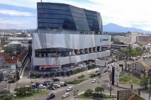 Po Hotel ( FKA Crowne Plaza Semarang )