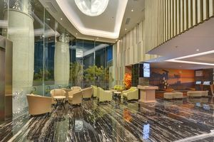 Platinum Adisucipto Hotel & Conference Center