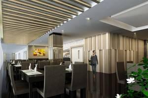 Platinum Adisucipto Hotel & Conference Center Yogyakarta Yogyakarta - Restoran Palladium