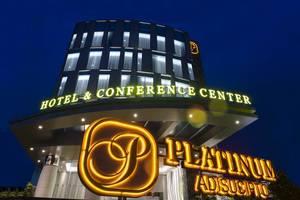 Platinum Adisucipto Hotel & Conference Center Yogyakarta