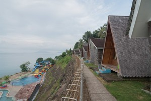 RedDoorz Premium @ Kahai Beach Lampung