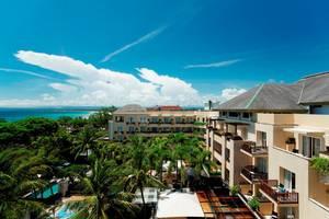 Kuta Paradiso Hotel Bali - Kuta Paradiso