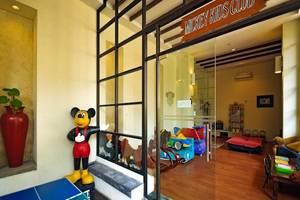 Kuta Paradiso Hotel Bali - Area Bermain Anak